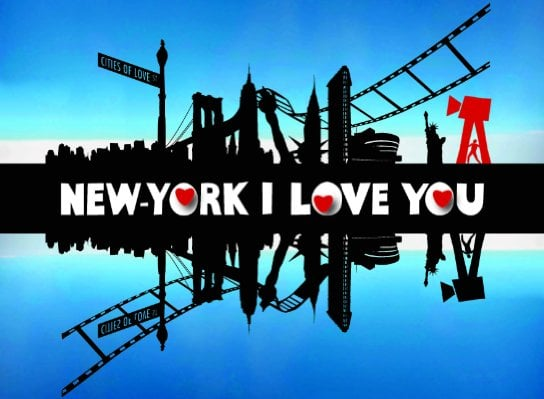 Movie Preview: New York, I Love You