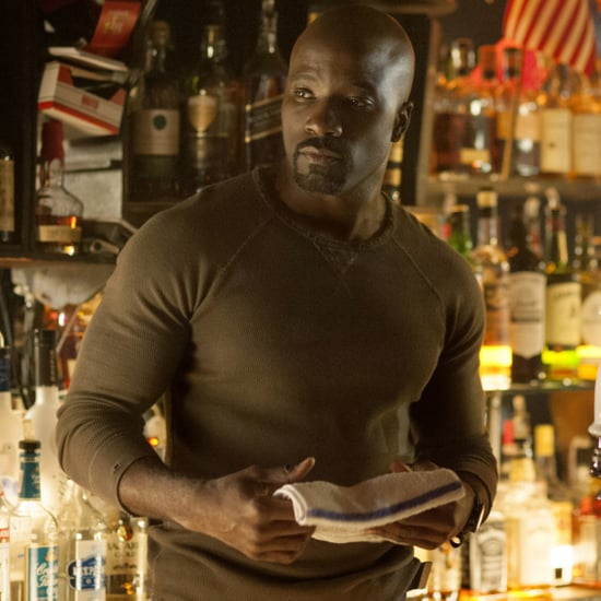 Luke Cage Cast Talking About Diversity