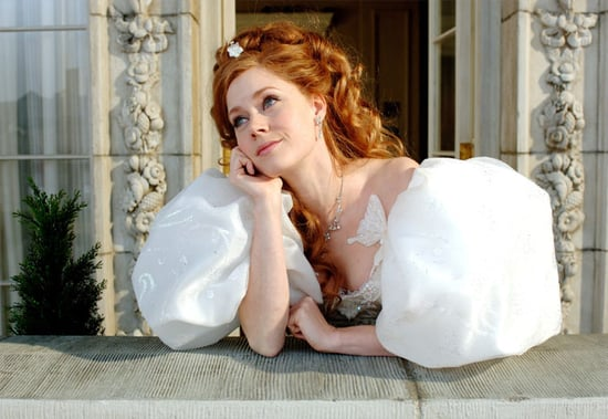 Box Office: Enchanted's Spell Is Long-Lasting