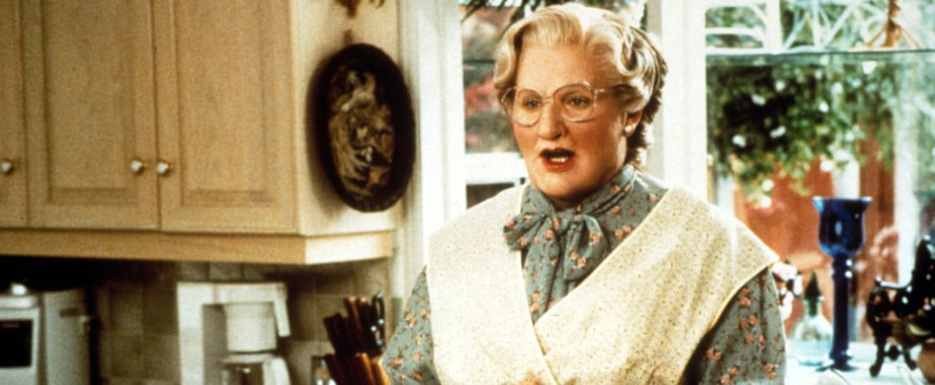 16 Moments That Prove Mrs. Doubtfire Will Always Be Hilarious