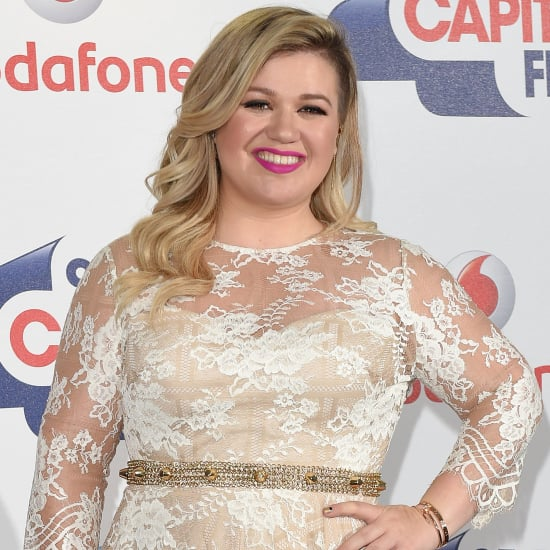 Breaking: Kelly Clarkson Is Pregnant With Her Second Child!