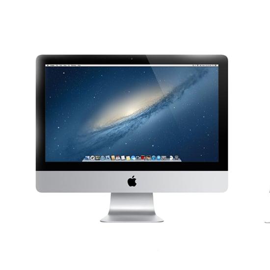 Cheaper 21.5-Inch iMac