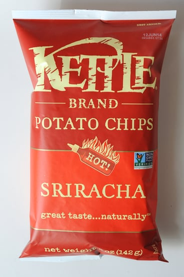 How Potatoes Go From Spuds to Sweet & Salty Kettle Chips