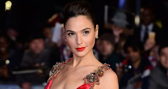 Gal Gadot Wraps 'Wonder Woman' Filming, Thanks Cast and Crew