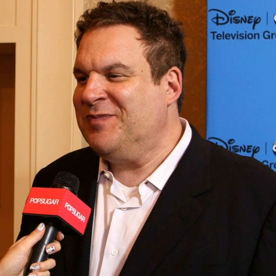 Jeff Garlin TCA Interview on The Goldbergs (Video)