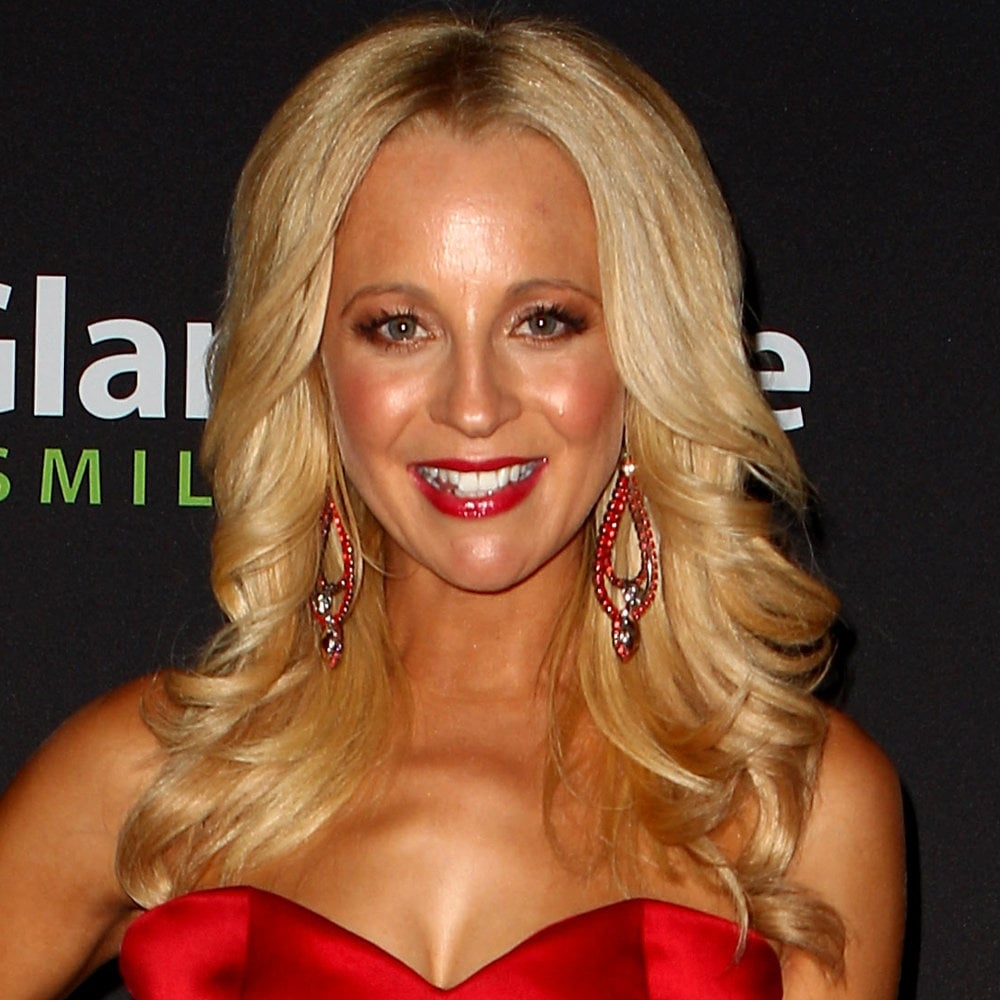 2012: Carrie Bickmore