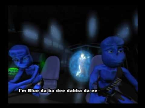 """Blue (Da Ba Dee)"" by Eiffel 65"