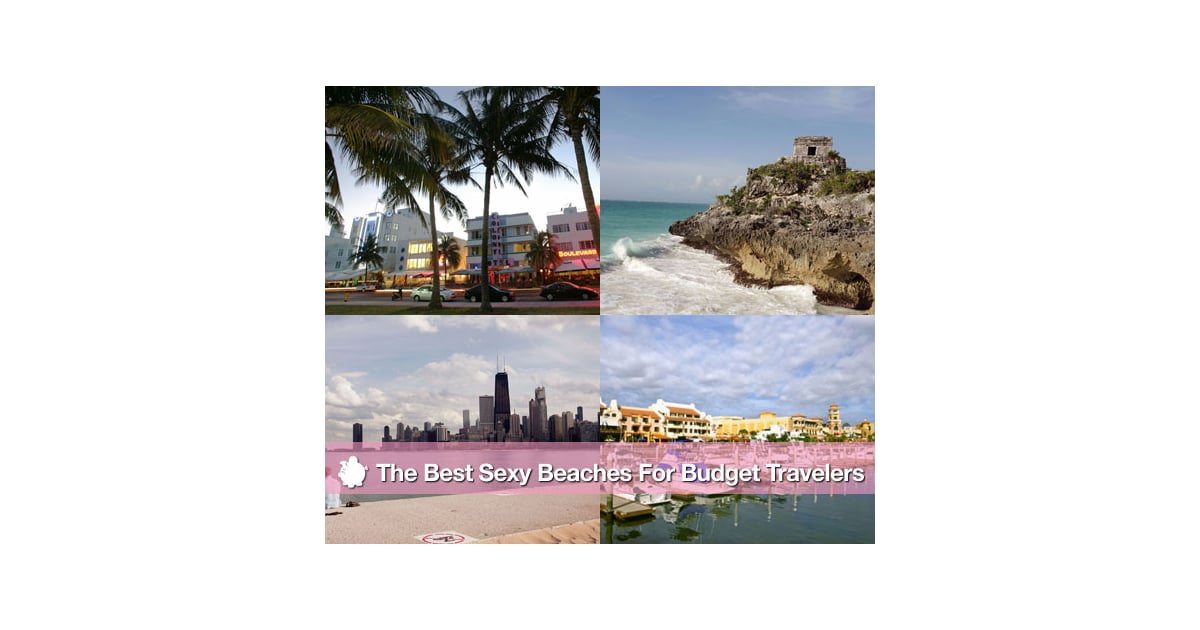 Affordable beach vacations in north america popsugar for Affordable romantic getaways in usa