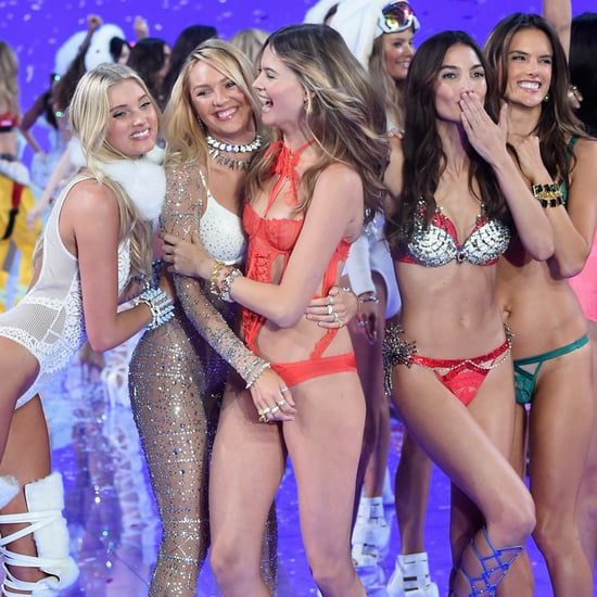Victoria's Secret Fashion Show 2015 | Pictures