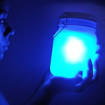 Nice and New: SUCK UK Moon Jar