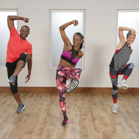 Cardio Dance Bootcamp Workout | Video