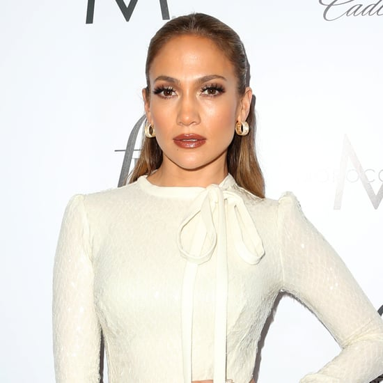 Jennifer Lopez and Mariah Carey's Feud