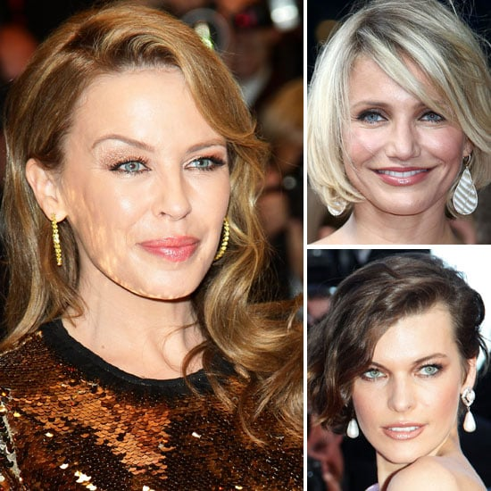 Need a Change? 40 Celebrity Hairstyles to Take Inspiration From