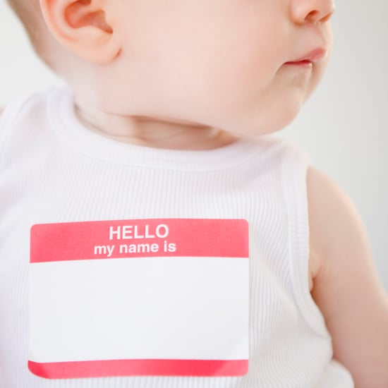 The Most Popular Baby Names of the Year