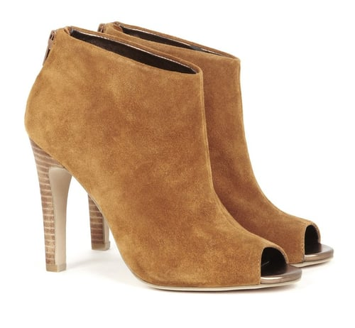Angela ankle bootie