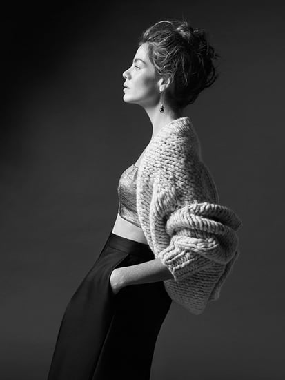 Michelle Monaghan Talks Fashion and the Secret to Having It All