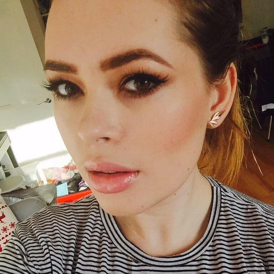 Tanya Burr Interview Beauty Secrets