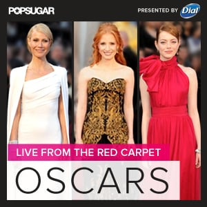 Oscars Live Viewing Party 2013