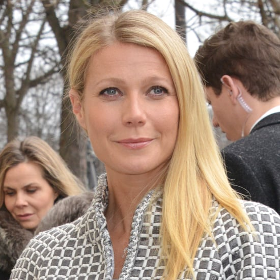 Gwyneth Paltrow Uses Bees in Her Beauty Routine