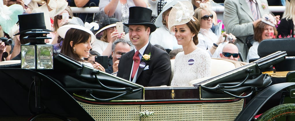 42 Times The Duke and Duchess of Cambridge Blew Us Away With Their Coordinated Style