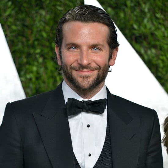 Bradley Cooper's Best Hair Moments