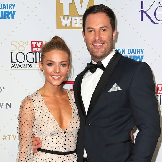 Sam Frost Addresses Bullying And Twitter