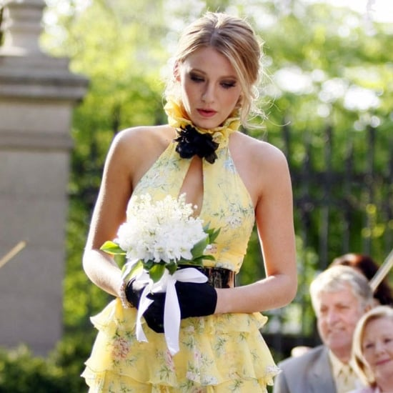 Gossip Girl Wedding Pictures