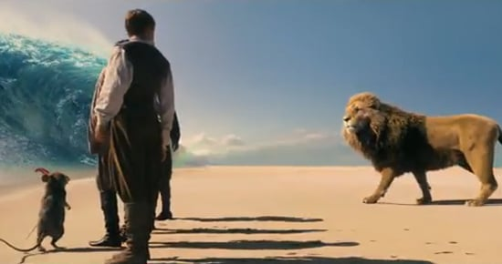 Video Trailer For The Chronicles of Narnia: The Voyage of the Dawn Treader 2010-06-17 11:30:00