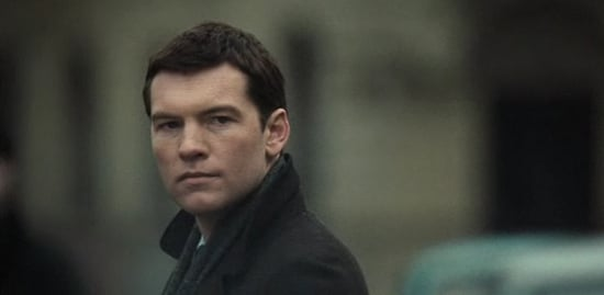 The Debt Trailer Starring Sam Worthington and Helen Mirren