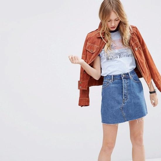 Chic Back-to-School Wardrobe Checklist