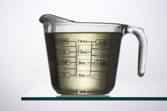 Which Oil Is Highest in Saturated Fat?