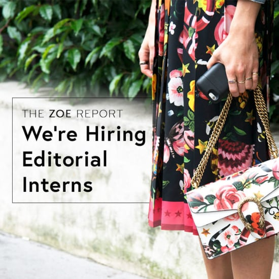 Were Hiring: Fall Editorial Interns in Los Angeles New York City