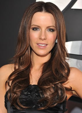 Kate Beckinsale at the 2009 Grammys