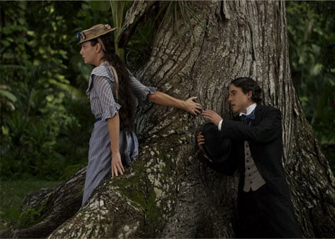 Movie Preview: Love in the Time of Cholera