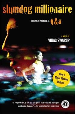 Buzz Book Club: Slumdog Millionaire, Section One