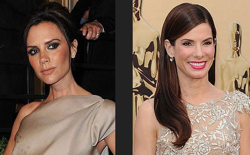 Who Was Sexiest At the Oscars? Play Our Brand-New Oscars Faceoff Game!