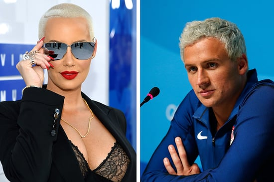"New Cast Of ""Dancing With The Stars"" Includes Ryan Lochte, Vanilla Ice, And Amber Rose"