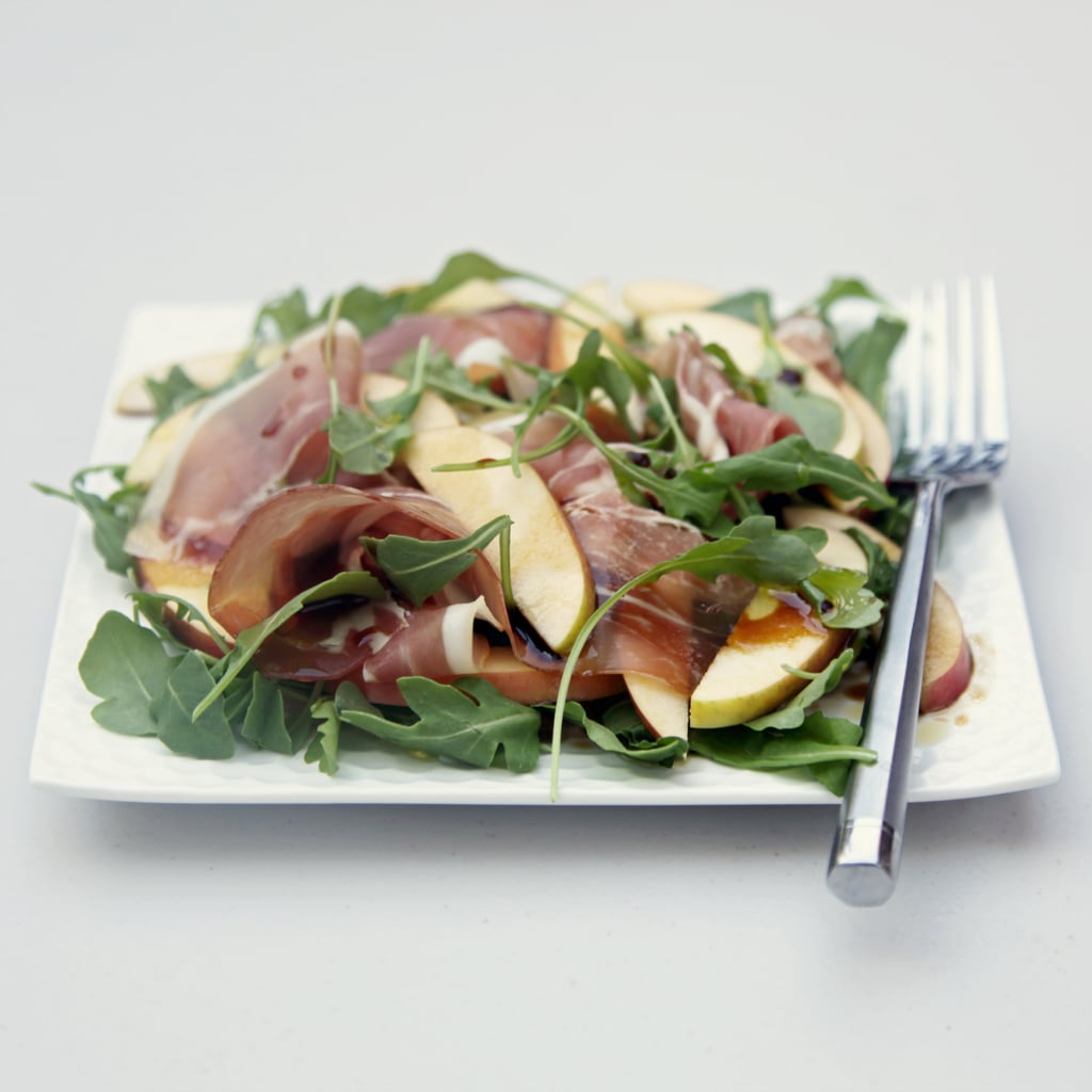 Speck and Apple Salad