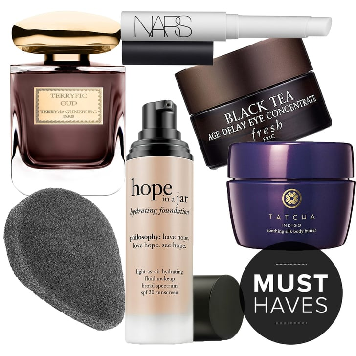We're in a Spring State of Mind With Our February Must Haves