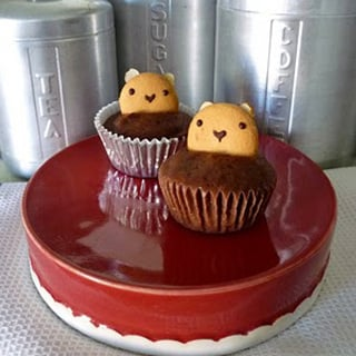 Sweet Treats For Celebrating Groundhog Day