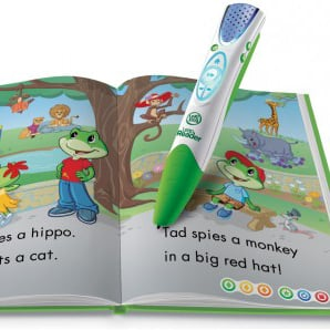 LeapFrog LeapReader Reading System Review