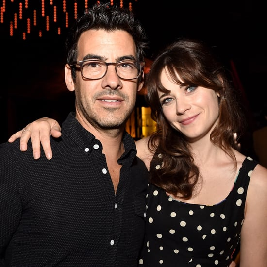 Zooey Deschanel Welcomes a Baby Girl and Gets Married