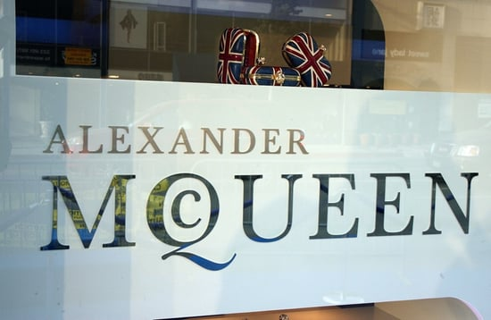 Alexander McQueen Opens Lose Angeles Store With Beth Ditto