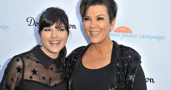 Selma Blair Gushes About Kris Jenner Ahead Of 'American Crime Story' Portrayal