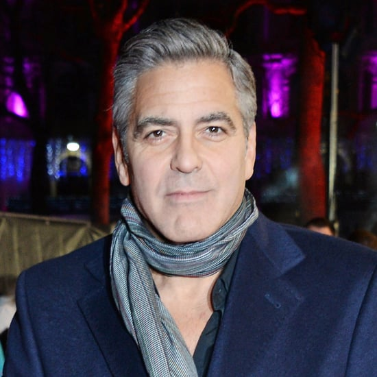 Is George Clooney Engaged?