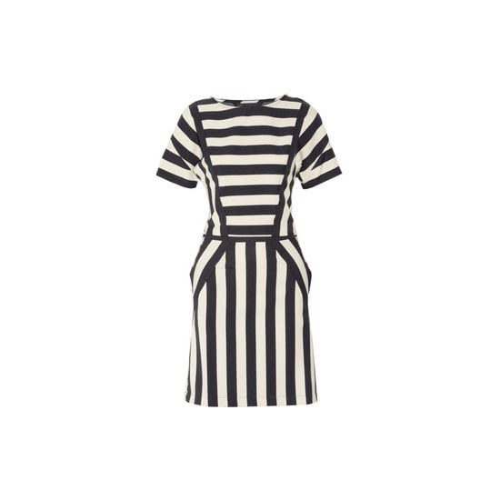 Dress, approx $485, Marc by Marc Jacobs at Net-a-Porter