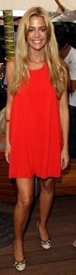 Celeb Style: Denise Richards