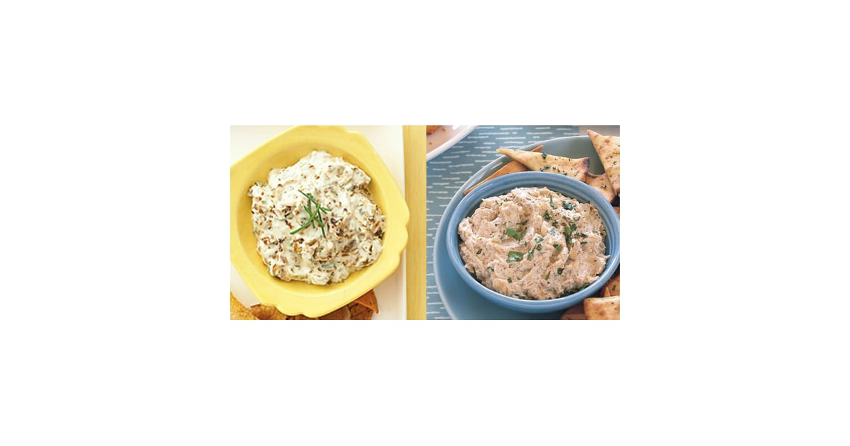 Easy And Expert Recipes For Onion Dip Popsugar Food