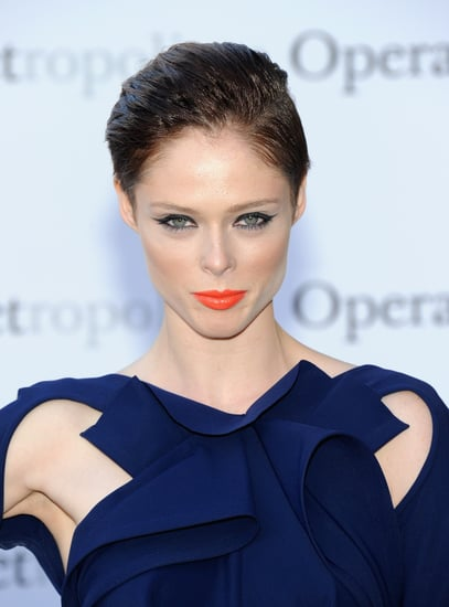 Celebrity Beauty at Metropolitan Opera: Eugene Onegin