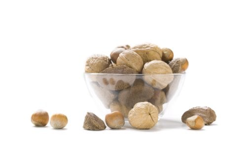 What's Your Favorite Kind of Nut?
